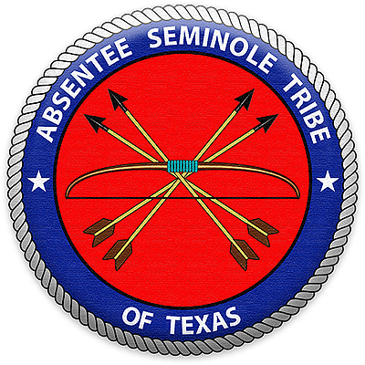 Muster Roll Absentee Seminole Tribe Of Texas